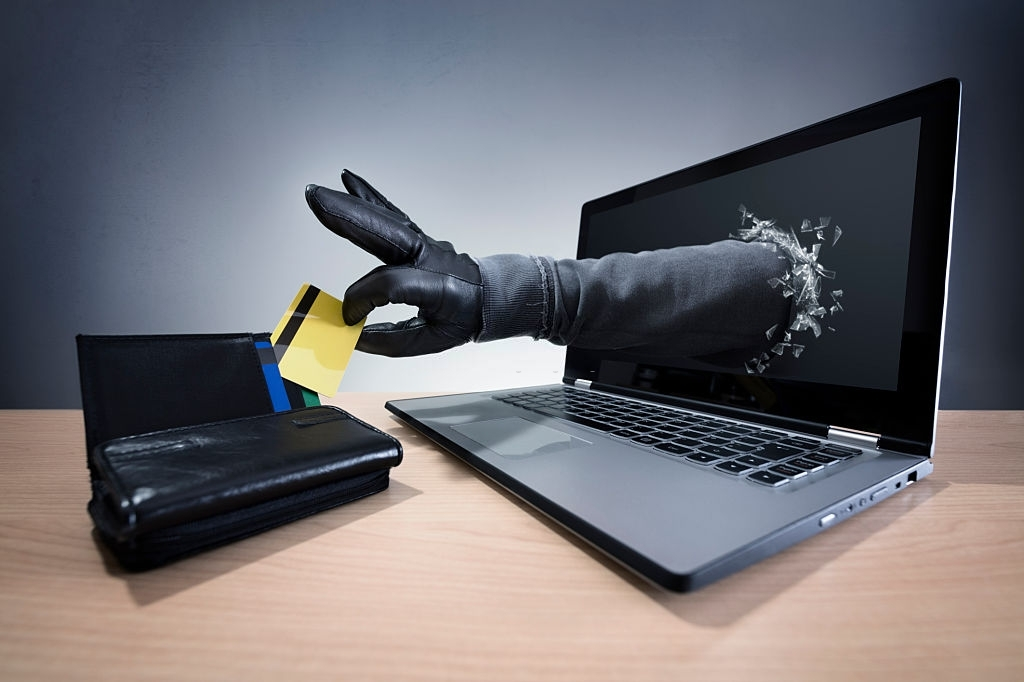 Can Hackers Easily Hack Credit Cards