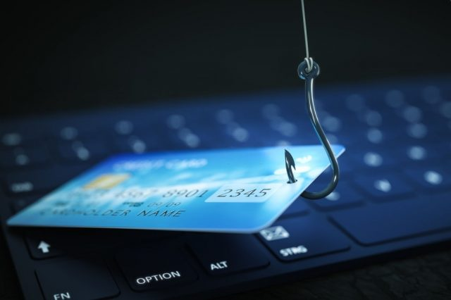 can credit card be hacked